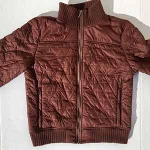 Prana Jackets & Coats - Prana Diva Bomber Jacket